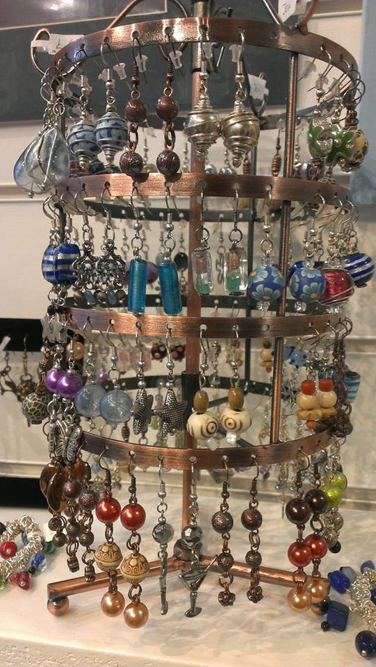 Crafts by Jen - Jewellery and Cards