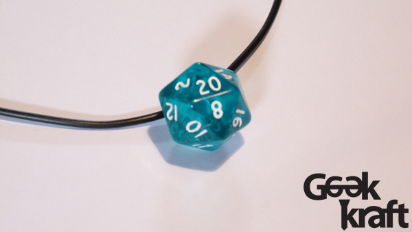 Geek Kraft - Geeky Jewellery