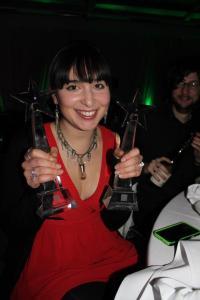 Kirklees Youth Enterprise Awards