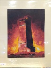 Victoria Tower - Rachael Gorton